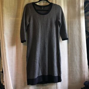 Ann Taylor sweater dress